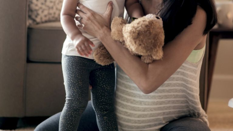 Here is some good news for mums who had children in their 30s and 40s
