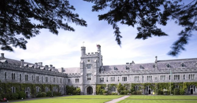 Warning issued after a student at University College Cork just died from meningitis