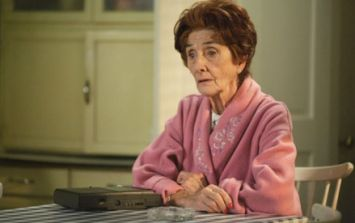 EastEnders' June Brown reveals why she can't quit the show and retire Dot Branning
