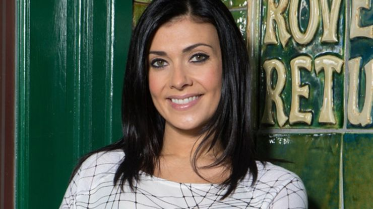 Details about Kym Marsh's Coronation Street exit have been 'revealed'
