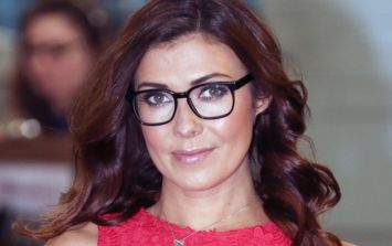 Kym Marsh admits she keeps her son's ashes next to her bed