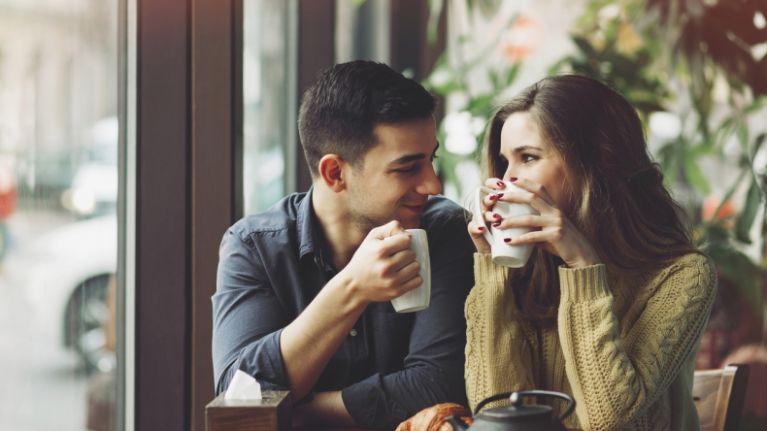 hva du skal gjøre når vennen din starter dating din ex