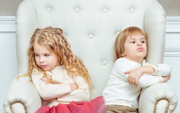 Why the constant fighting might actually be good for siblings