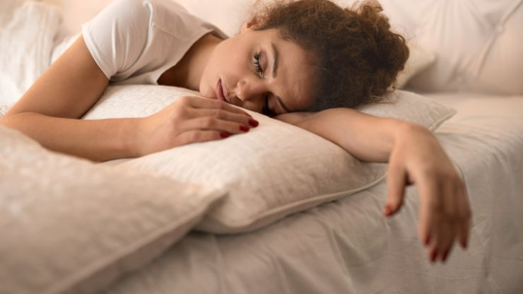 The brilliant 5-step secret that's key to a good night's sleep