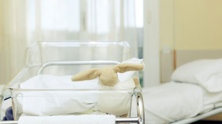 These mother and baby beds are amazing and every maternity hospital should have them