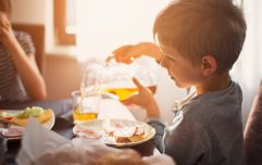3 super handy breakfast meals that the kids will actually want to eat