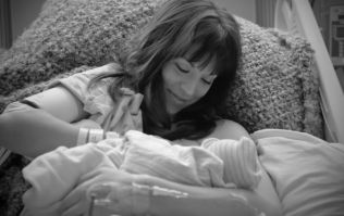 This birth story is one of the most raw and powerful things you'll ever read
