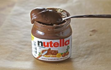 3 AMAZING Nutella recipes everone deserves to have in their lives