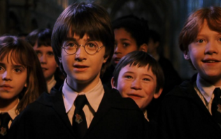 Does your child fancy attending Hogwarts? Now they can right here in Ireland