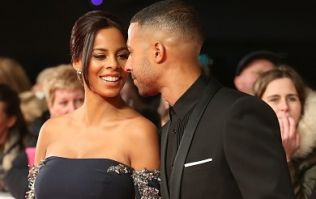 The Saturdays' Rochelle Humes has welcomed her second baby