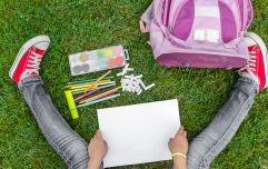 Pep&Co are looking for Irish kids to design their next shopping bag