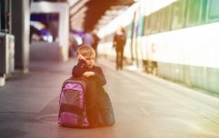 Mum's trick for traveling with her kids is dividing the internet