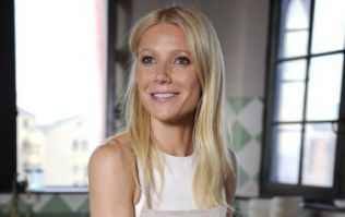 Gwyneth Paltrow invited her ex Chris Martin and his new girlfriend on her honeymoon