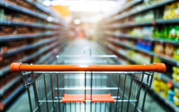 Supermarkets have a trick to control how quickly (or slowly) you walk around