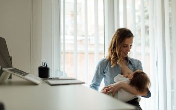 Everything you need to know about breastfeeding and work