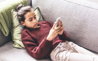 The UK could could soon have a 'social media curfew' for kids at night