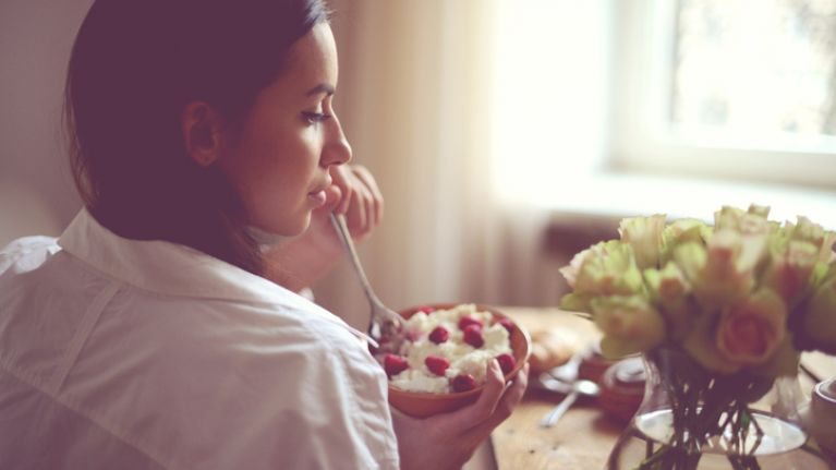 Diet and your mental health: the link between what we eat and how happy we feel