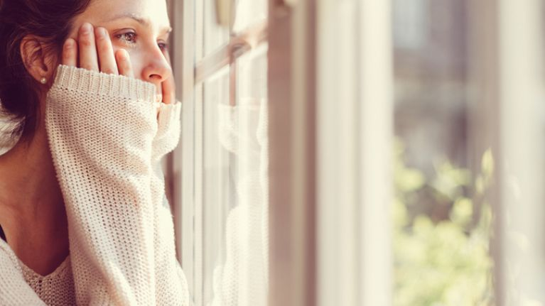 Anxiety: What it is and how to deal with it