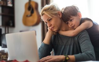 This is how much 'me time' the average mum gets per day