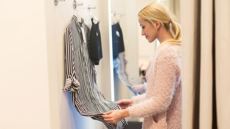This pop-up shop is perfect for any mum-to-be looking for chic maternity wear