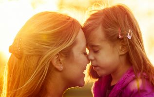 Scientific research says that mums have a psychic connection with their kids