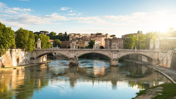 Why Rome is the perfect family destination: your ultimate 48-hour guide