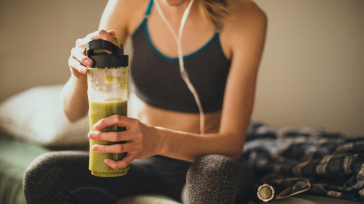 5 easy everyday changes that will MASSIVELY clean up your diet