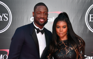 Actress Gabrielle Union shares struggles with infertility