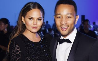 Chrissy Teigen and John Legend will soon try for baby number two