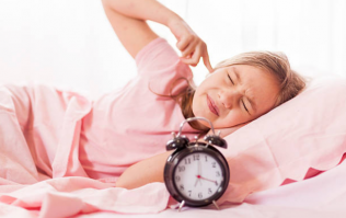 Study finds early mornings could be triggering depression in teens
