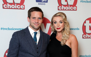 Helen George has given her daughter the loveliest nature-inspired name