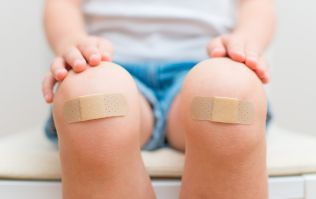One mum's band-aid experience shows just how fast kids grow up