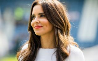 Cheryl says it took her six months to 'feel human' after having baby Bear