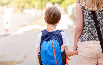 Irish children are starting school much too young according to a new study