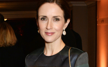Maia Dunphy admits she 'just didn't bond' with her bump