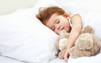 The sleep trainer that ensures kids don't lose out on snooze time