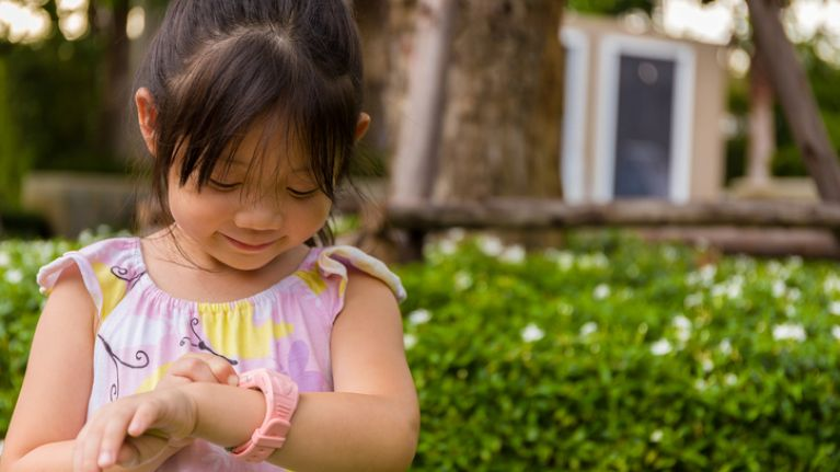 'Critical security flaws' make kids' smart watches easy to hack