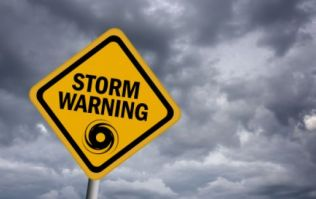 Met Éireann issue four new weather warnings ahead of Storm Brian