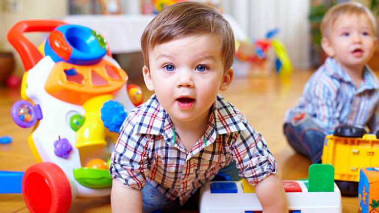 Toddlers are to receive nearly four months extra pre-school for free