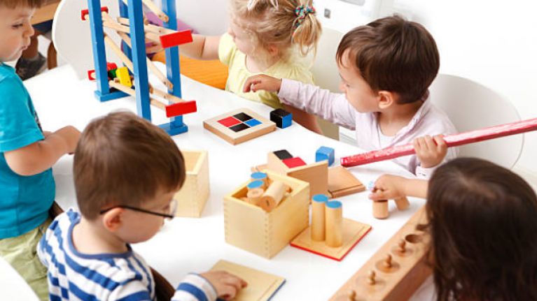 What is the Early Childhood Care And Education Scheme (ECCE) and how do I claim?