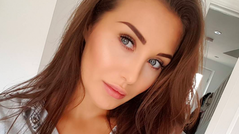 CBB's Chloe Goodman opens up about heartbreaking missed miscarriage