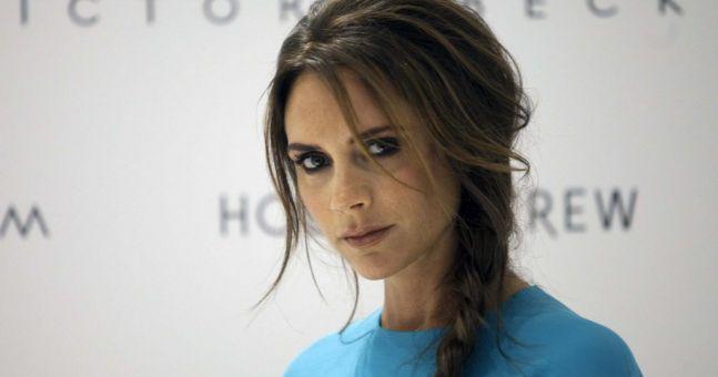 Resultado de imagen para Victoria Beckham accused