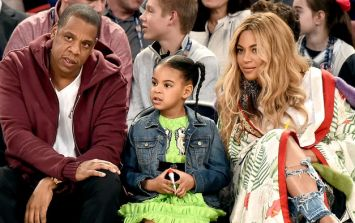 People are going nuts for Beyoncé's car seat and here's where you can get it