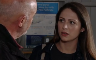 Corrie's Nicola Thorp shares emotional farewell as character leaves Weatherfield