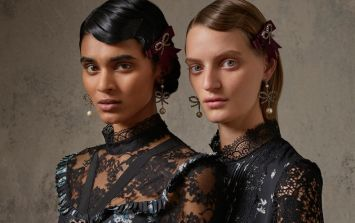 The Erdem x H&M designer collection is possibly the MOST amazing one yet