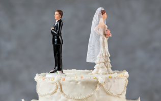 The Irish county with the highest divorce rate has been revealed