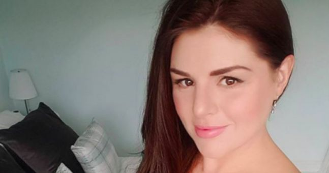 'Breastfeeding is not one size fits all...' Síle Seoige on the reaction to THAT piece