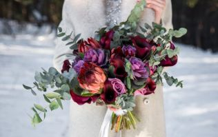 12 incredible locations around Ireland that are perfect for a winter wedding