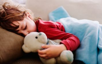 7 tips to help your kids to sleep in the warm weather