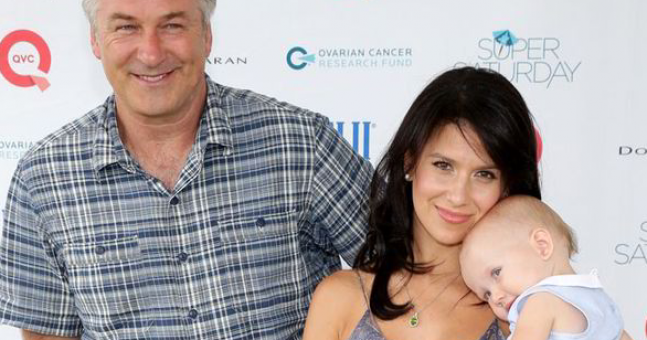 Hilaria Baldwin doesn't think she is done having babies just yet